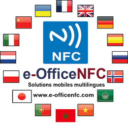 E-OFFICE NFC SAS