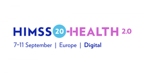 The HIMSS & Health 2.0 European Digital Event
