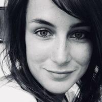 Justine Marchand