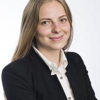Anastasiya Kochmaruk
