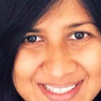 Jayashree Sadanandan