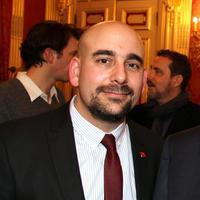 Bertrand THIBERT