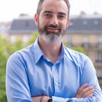 Arnaud Blandin