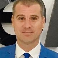 Jean Christophe  RECU