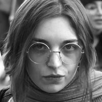 Anna Pokhoday